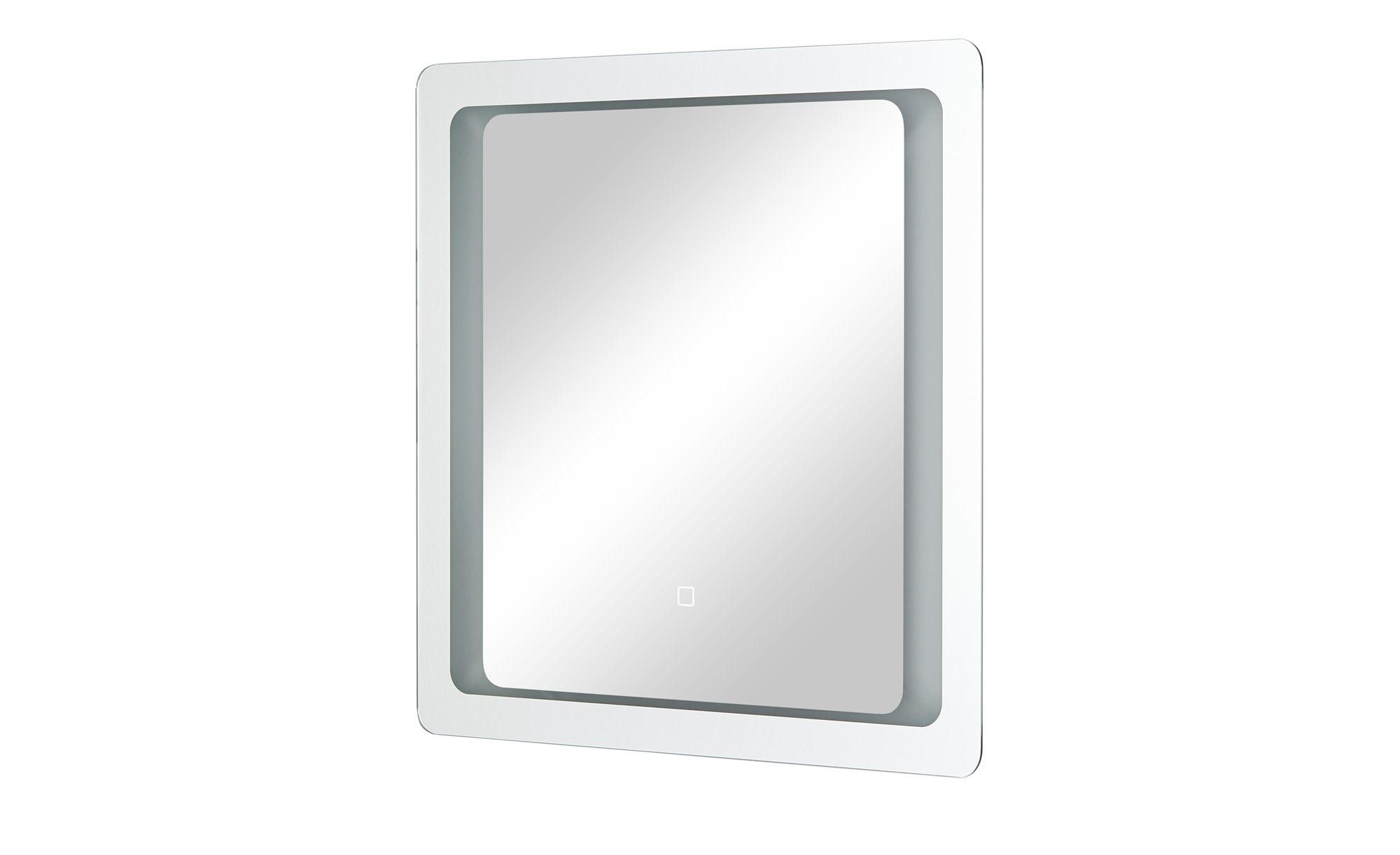 Led Badspiegel Silbersee Gefunden Bei Mobel Hoffner Badspiegel Led Und Spiegel