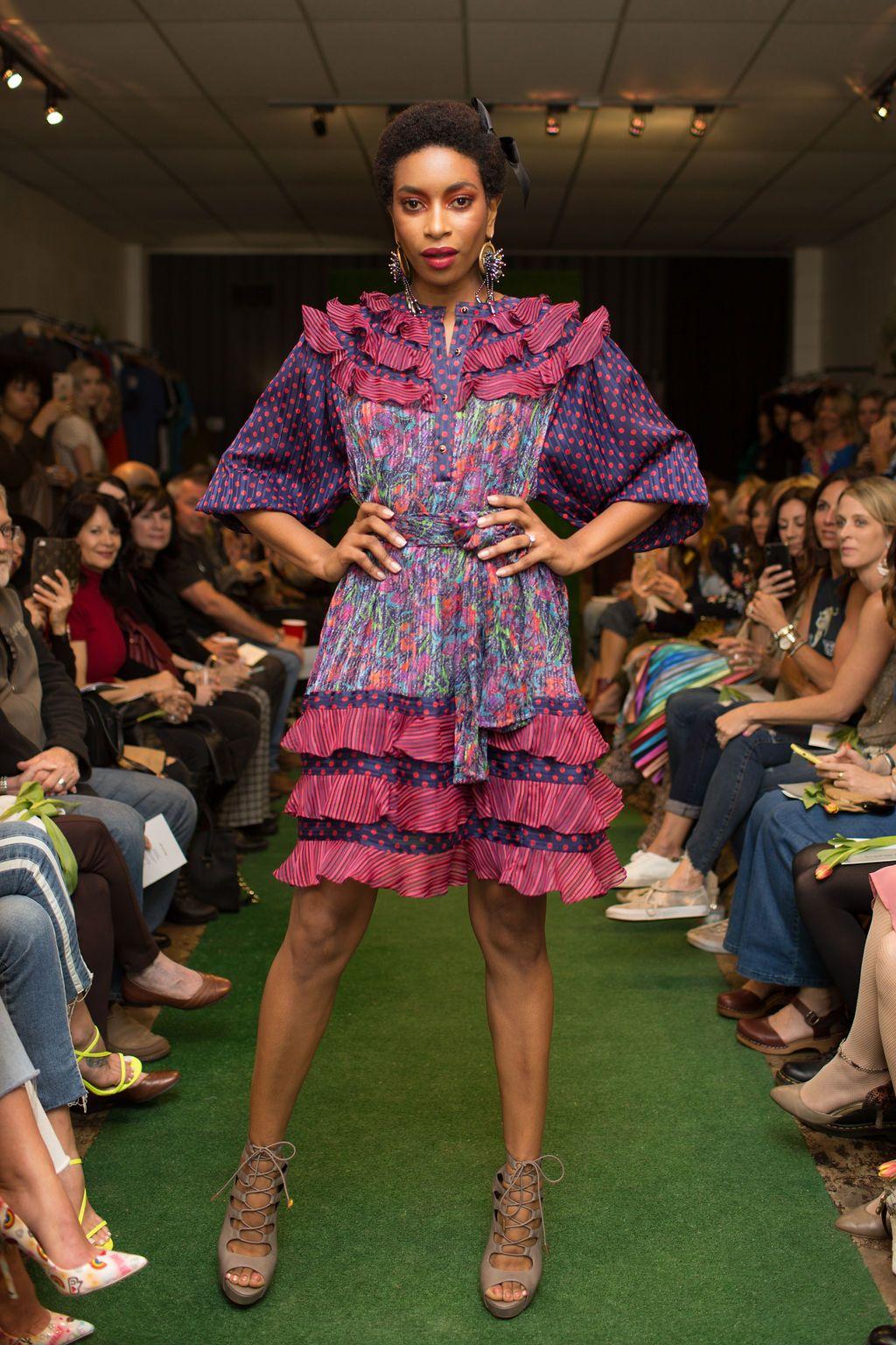 Spring 2019 Fashion Show At Retromended Vintage In Orlando Fl Fashion