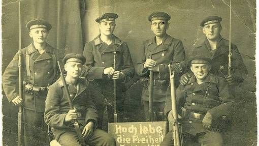Pin auf Berlin Weimarer Republik