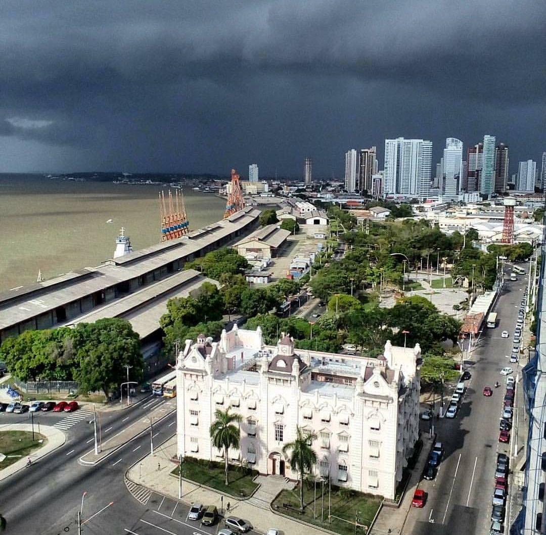 Belém Pará fonte: i.pinimg.com