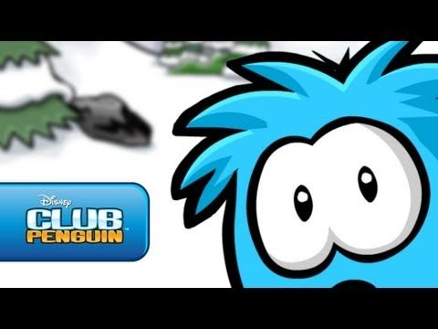 Throwback Thursday: Puffle Party 2009 - Puffle Documentary - Comedy Short - YouTube
