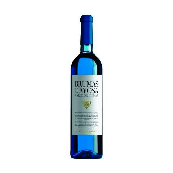 Brumas De Ayosa Blanco Afrutado 2010 Wine Of Spain Vinos