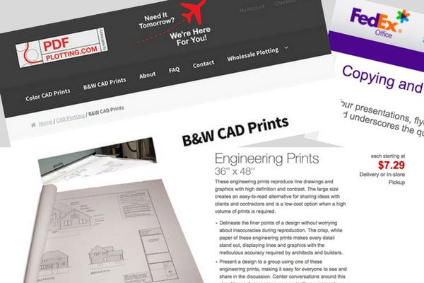 printing pdf patterns what are your options pdf patterns and