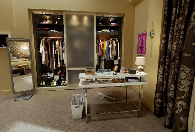 serena van der woodsen 39 s closet home pinterest i want clothes
