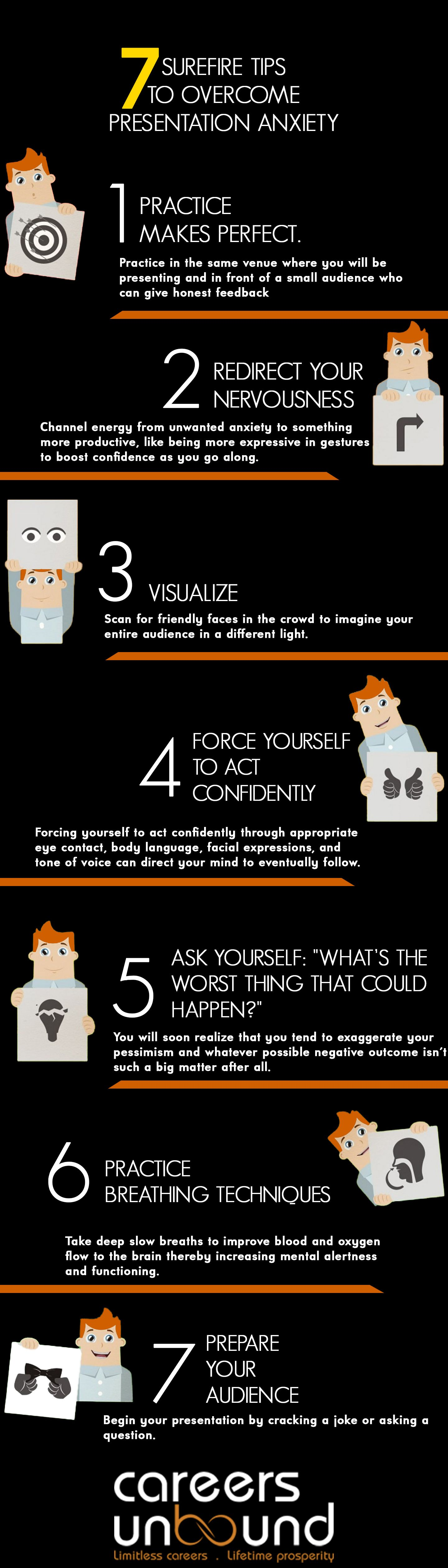 How To Improve Your Presentation Skills?