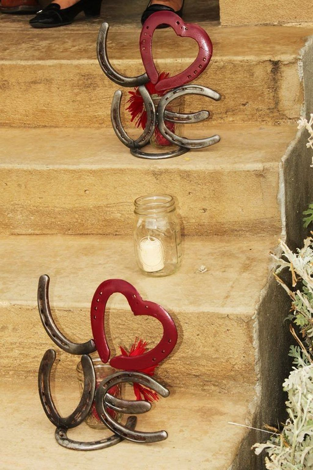 Horse Shoes Not Just For Horses Horsemoja Horseshoe Projects