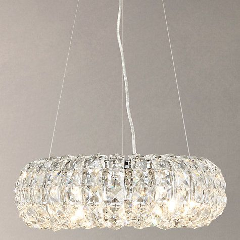 Bathroom Ceiling Lights John Lewis buy john lewis bangles small crystal brass ceiling light online at