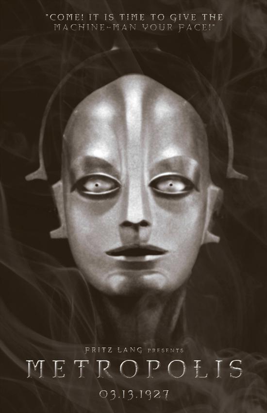 Eraserhead Movie Poster 24x36in #01
