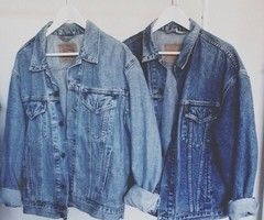 80's Jean Jackets are the best ones.