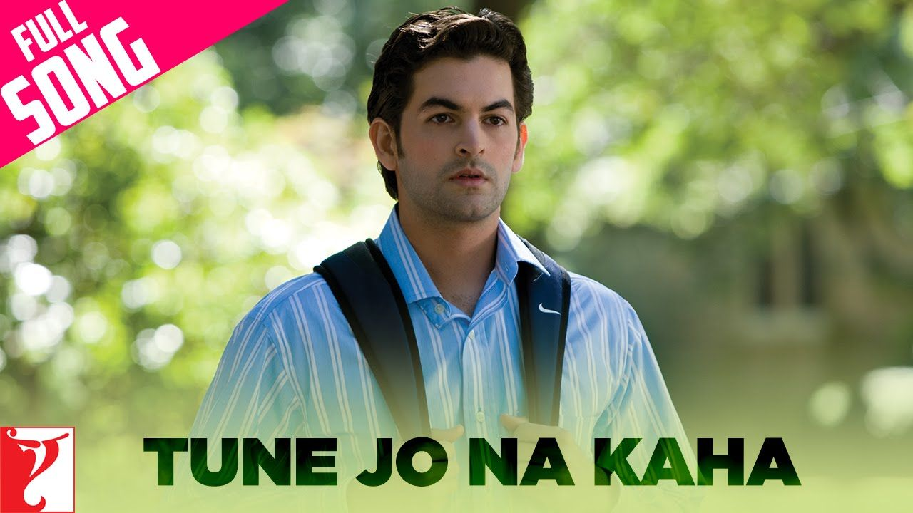 Diwano Ke Jaise Tone Tune Jo Na Kaha Full Song New York Neil Nitin Mukesh