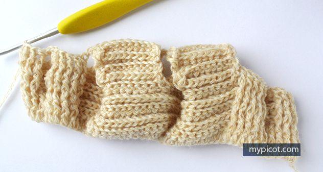 MyPicot | Patrones de crochet gratuitos
