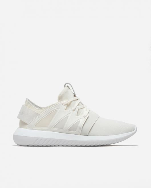 Adidas Tubular Viral Metallic Silver Clear Granite White Junior