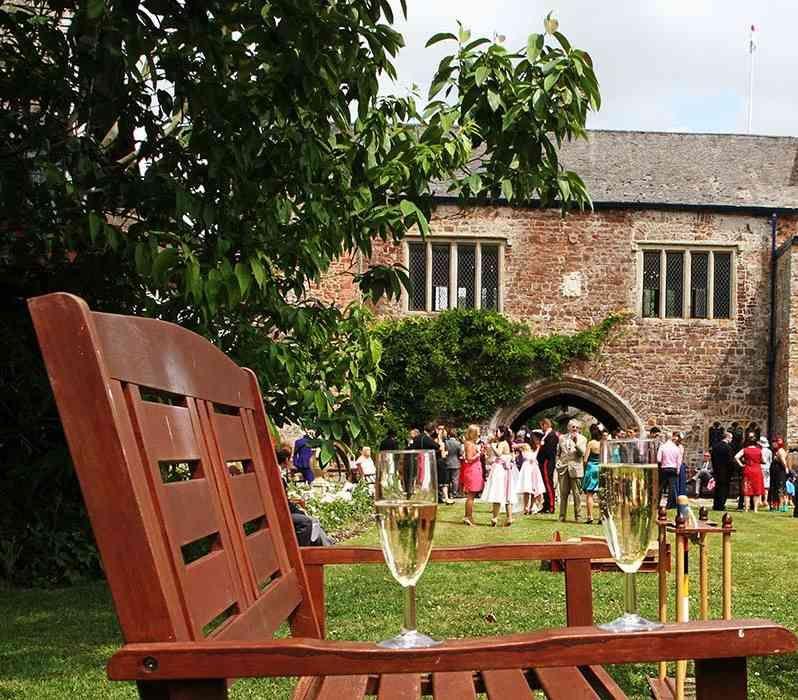 Castle, Perfect Wedding Venue