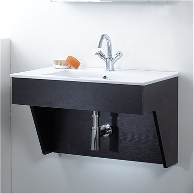 Wall Hung Bathroom Sink Units