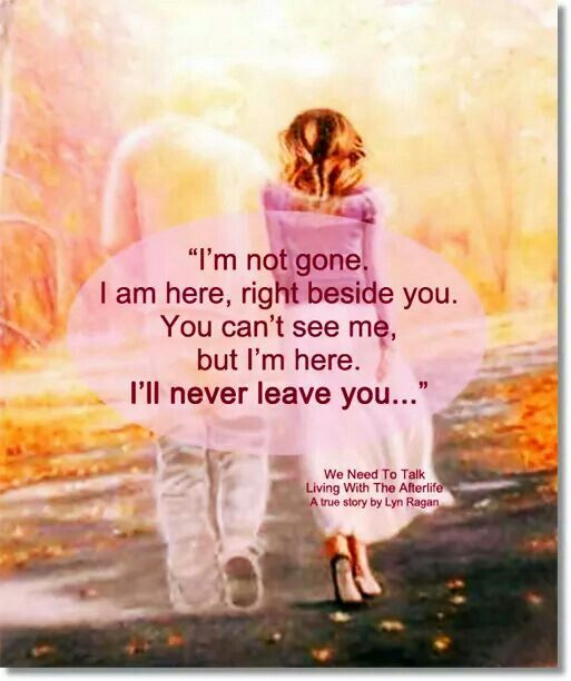 Love between dad and daughter is unbreakable even after death I ...