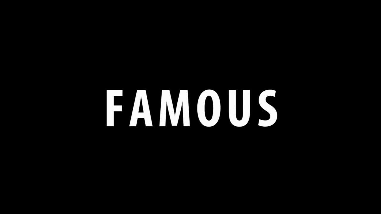 Kanye West Ft Rihanna Famous Lyrics Famous Lyrics Rihanna Lyrics Lyrics