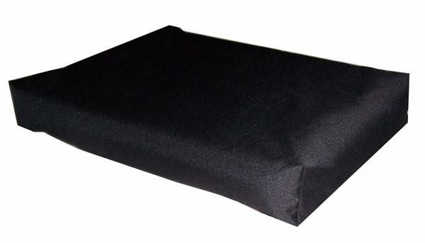 chomper square chew-resistant dog bed. one of the most chew