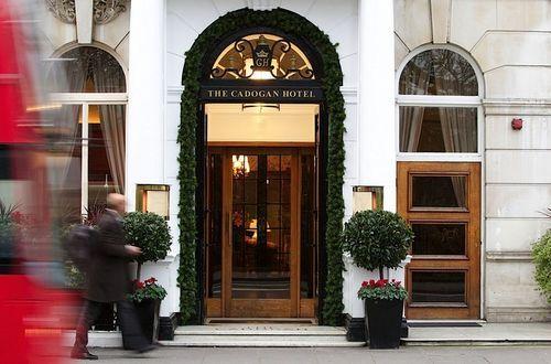 The Cadogan Hotel -   London Area :West London