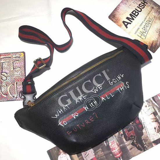 c394ddfd6d2bb5 Gucci Coco Capitan Logo Belt Bag 493865 | Gucci Bags | Bags, Gucci, Belt