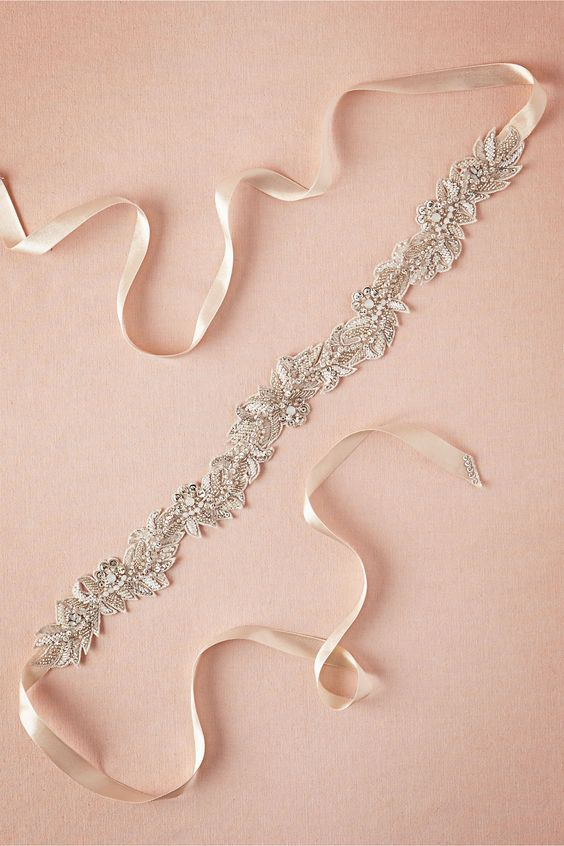 Champagne Wedding Jewelry-4