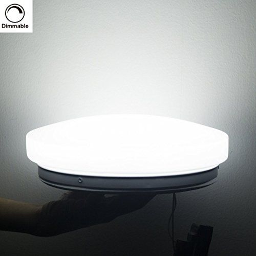 Sg Led Ceiling Light Fixtures Dimmable 5000k 10w Equal To 100w Incandescent Light 30w Cfl Led Ceiling Light Fixtures Flush Mount Ceiling Lights Ceiling Lights