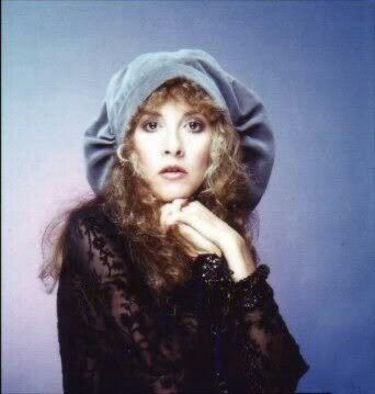 Stevie Nicks 1979
