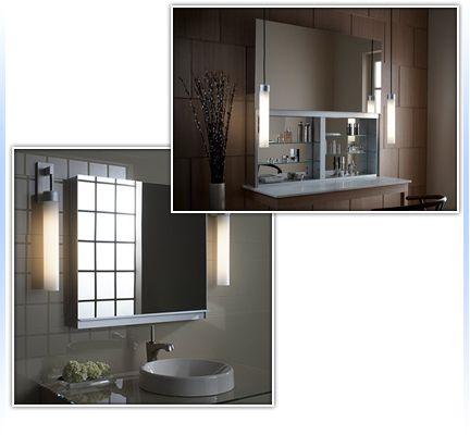 Etonnant Bathroom Medicine Cabinets With Mirrors | BATHROOM MEDICINE CABINET BERTCH  | BATHROOM CABINETS