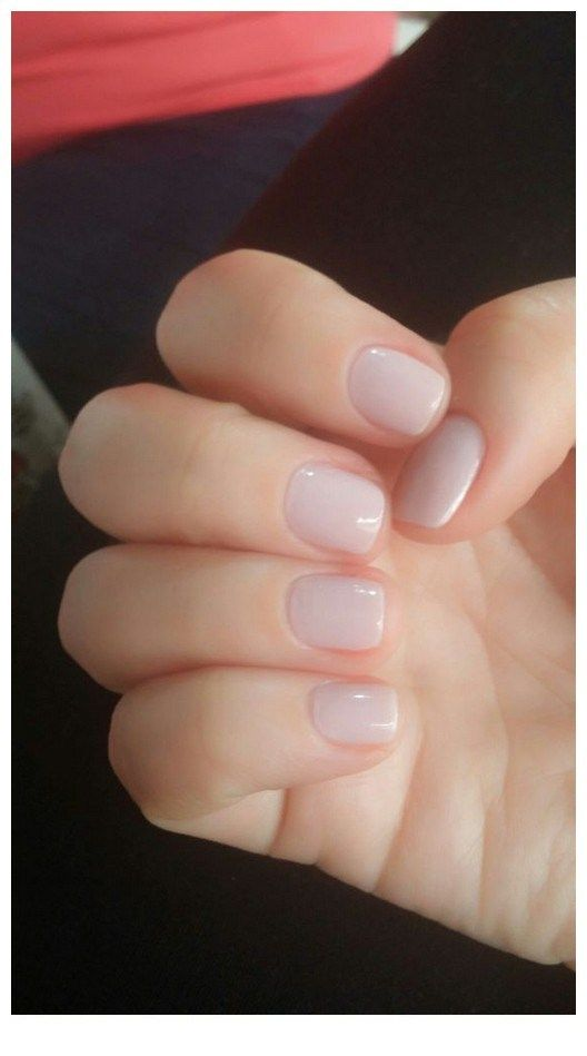 37 Most Amazing Summer Nail Color 2019 00001 Armaweb07 Com Natural Gel Nails Short Gel Nails Natural Nails