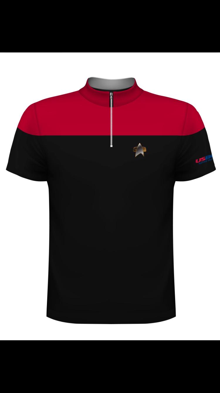 Custom bowling jersey from Rift Apparel  4baa9b612