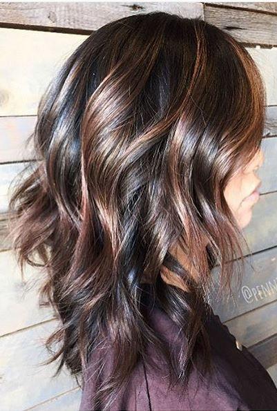 Mane Interest Brunette Hair Color Hair Styles Hair