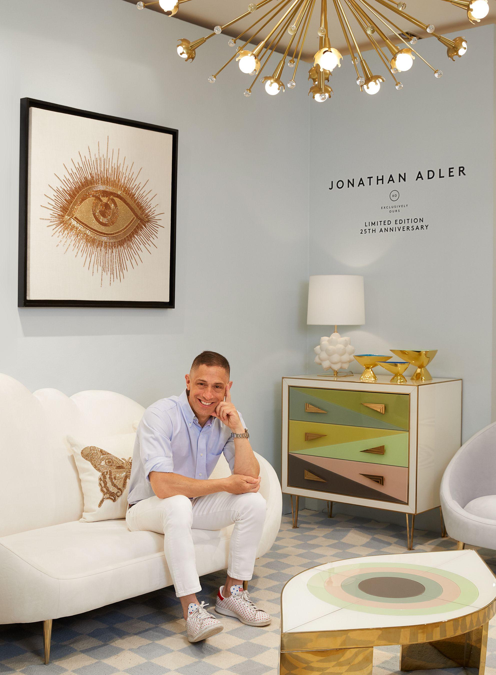 Jonathan Adlers 25th Anniversary Pop Up In 2019 Jonathan Adlers