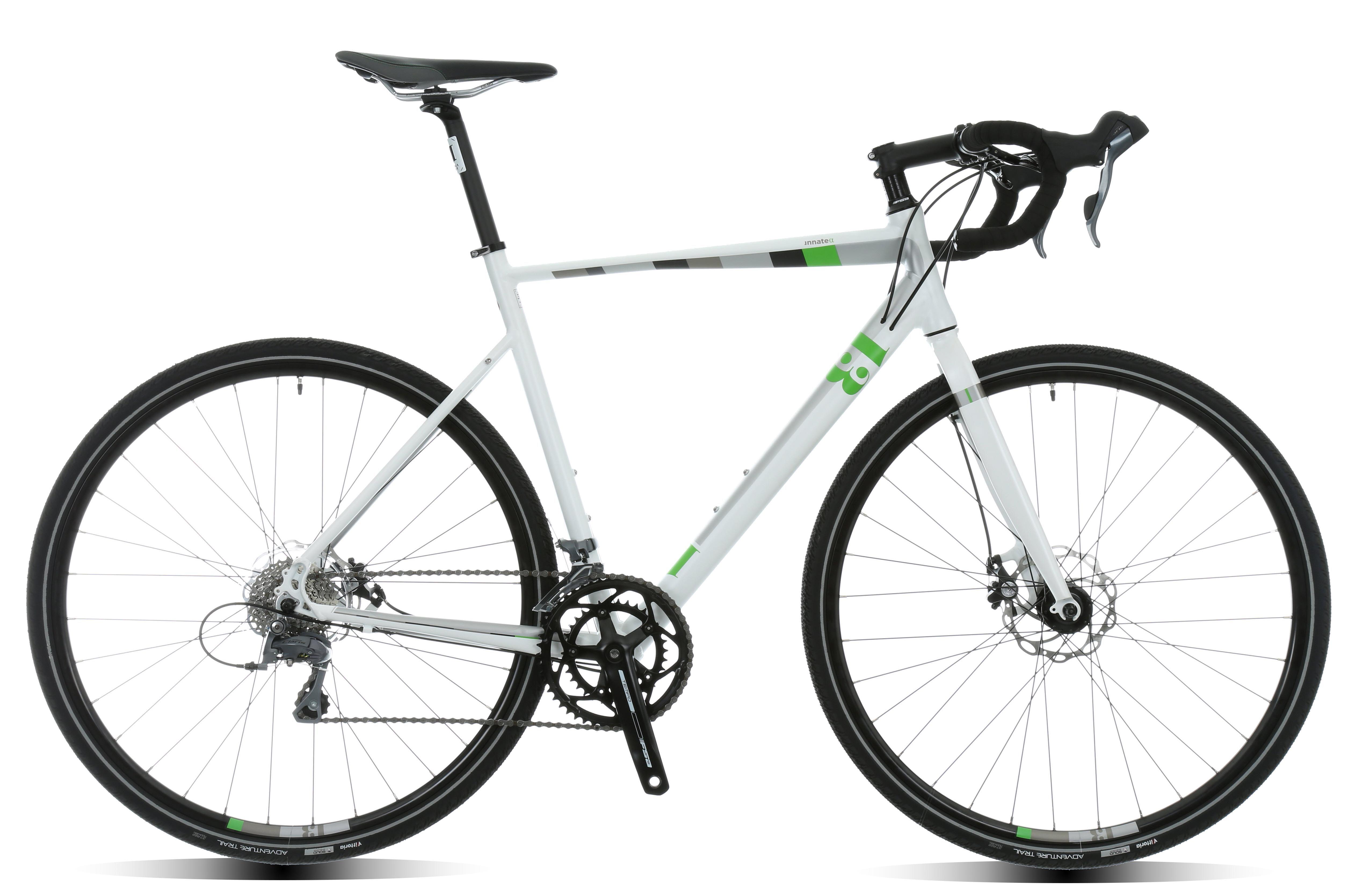 The 13 Innate Alpha Cyclocross Bike 2015 Has Bags Of Versatility