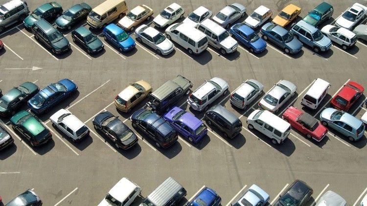 Find Parking In Halifax Dartmouth Bedford Or Sackville Ns Car