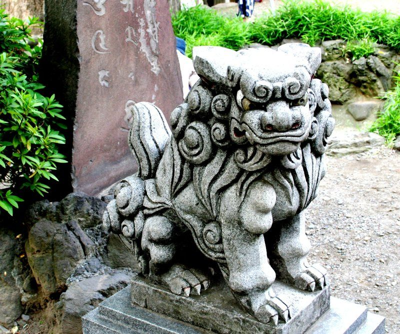 Shisa: The Stone Guardians of Okinawa   Japan Info