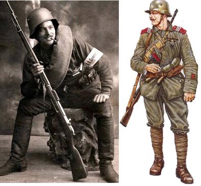 Baltik Korps