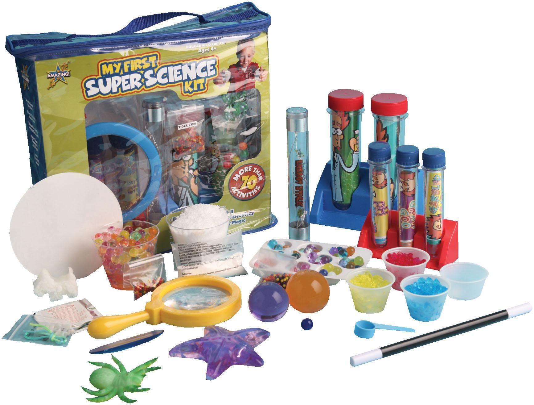 My First Super Science Kit Kits Pinterest