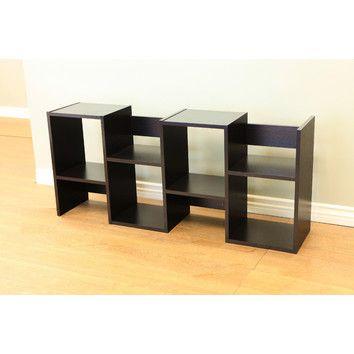 Mega Home Display Cabinet / Bookcase