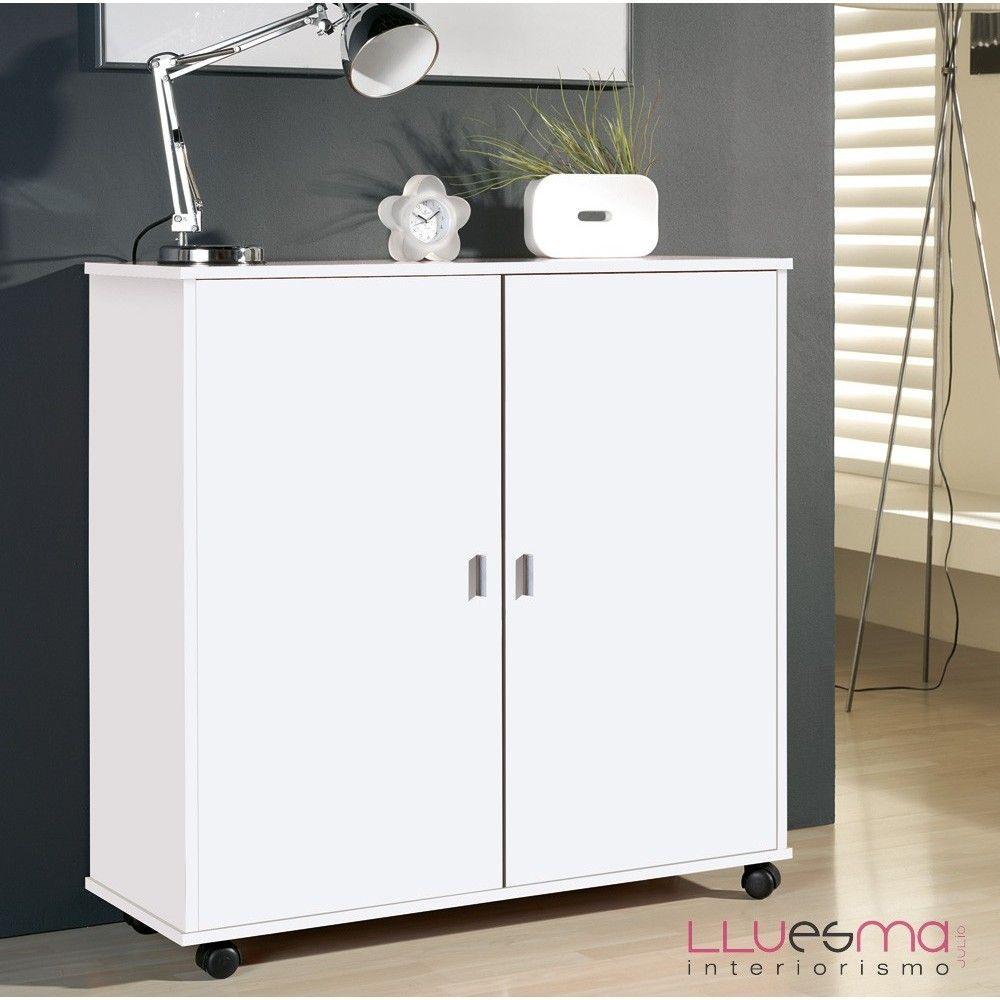 www.muebleslluesma.com mueble con cama plegable de 90 cm. Ideal para ...