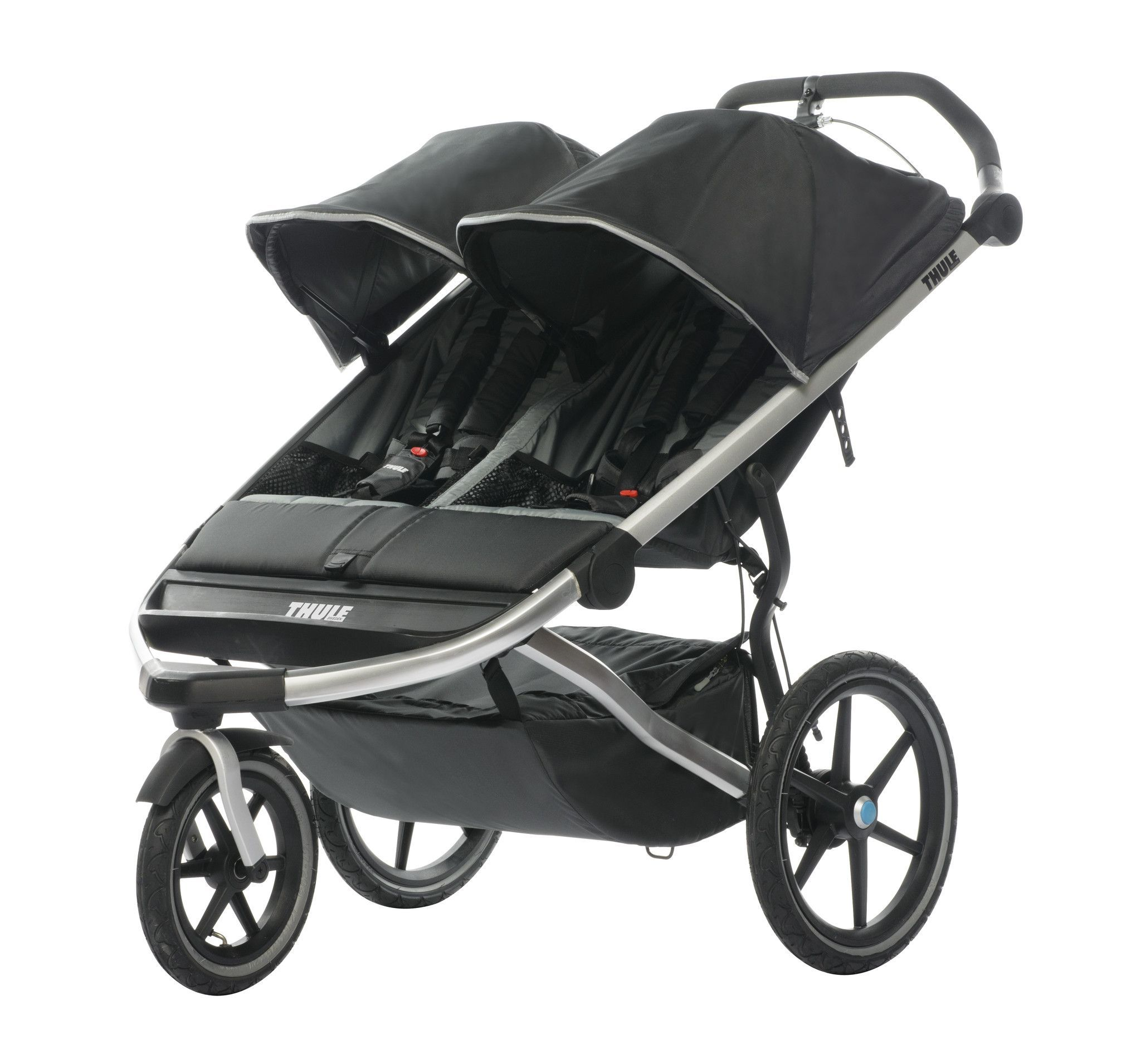 Thule Urban Glide 2 Stroller (With images) Double