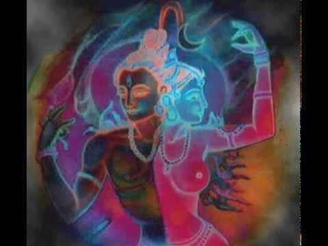 Vezetett meditáció - Férfi-női energiák rendezése