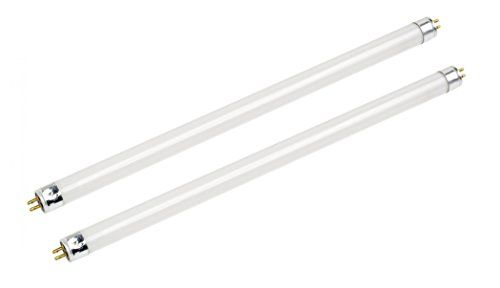 24w T5 Fluorescent Tubes 3400k 893mm Excl Pins 910mm Incl Pins