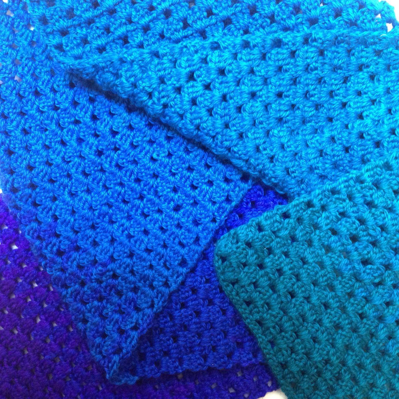New free crochet pattern granny stripes look sophisticated on a new free crochet pattern granny stripes look sophisticated on a small scale in a luxury bankloansurffo Images