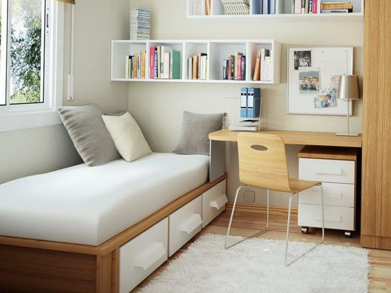 Desk Ideas Perfect For Small Spaces Small Bedroom Desk Bedroom Desk Small Kids Bedroom