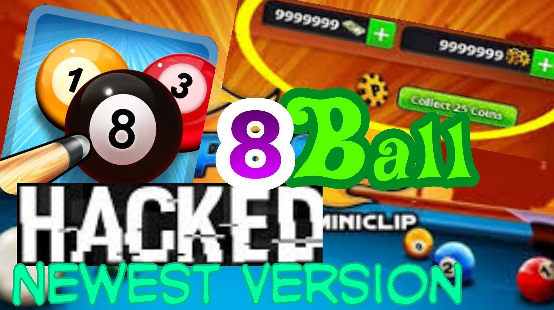 8 ball pool mod apk for android antiban direct download