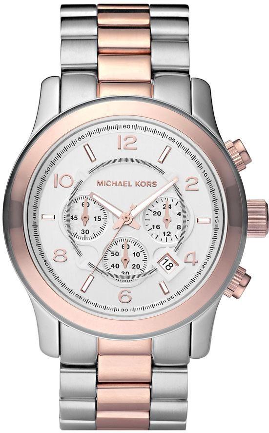 3abe986a1b8a MK8176 - Authorized michael kors watch dealer - Oversized michael kors  Runway