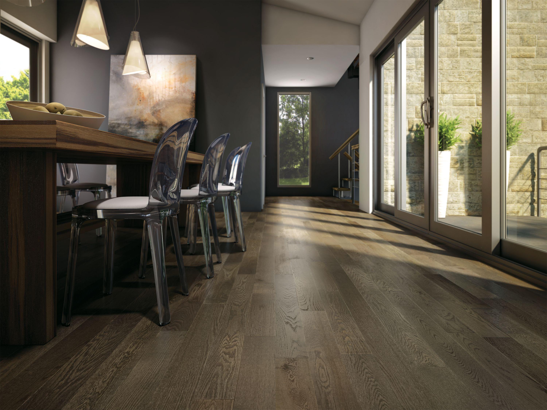 Sincero, Ambiance, Red Oak, Character  Lauzon Hardwood Flooring