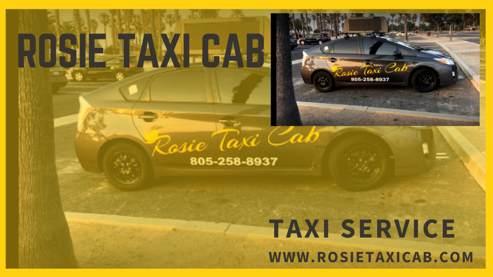 Best Taxi Service Rosie Taxi Cab in 2020 Taxi cab
