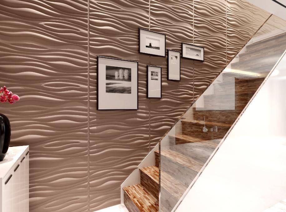 Natural Bamboo 3d Wall Panel Decorative Wall Ceiling Tiles Cladding Wallpaper 3d Wall Panels Cladding Wallpaper Tile Cladding