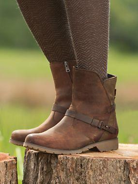 358bfa6dfe4b8d Women s Teva De La Vina Ankle Boots in 2019