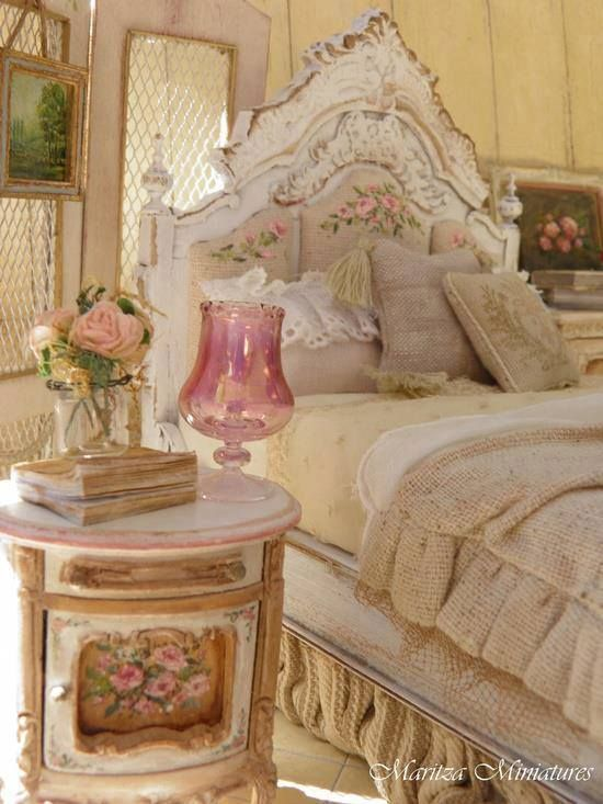 Pin By Lynette Larson Campbell On Shabby Chic Design 8 Bedrooms Homes Bedroom